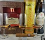 160213 Rum & Whisky in 2 weeks