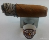 Montecristo Petit No2 Wrapper Lift