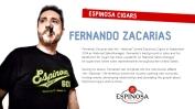 Fernando Zacarias Espinosa RMS