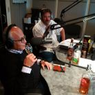161022 Gary & Raj in studio