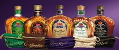 Crown Royal line up image