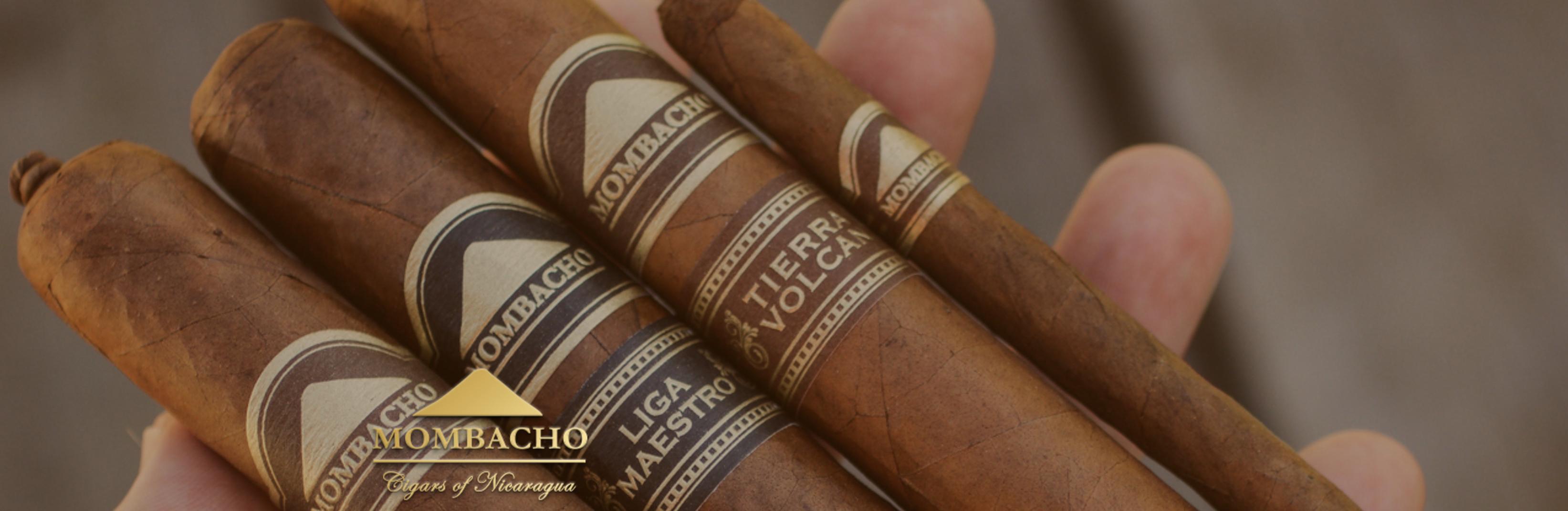 Mombacho Cigars Screen Shot